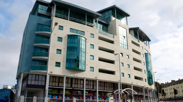 buy to let investment plymouth