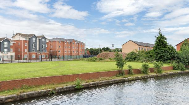 buy to let property investment in liverpool