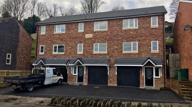 buy to let property in northwich