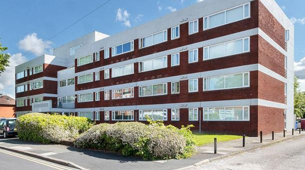 property investment flats in manchester