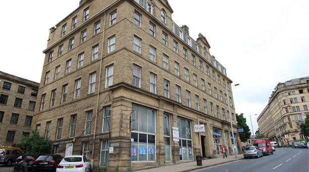 buy to let deal in bradford, 5 story apartment block