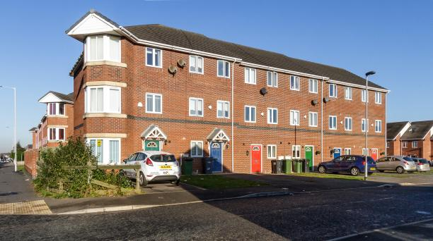 buy to let property deal in birkenhead