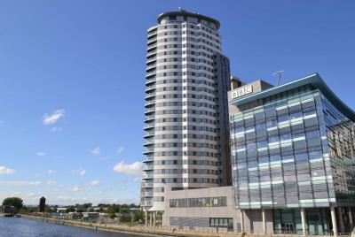 buy to let property investment in media city