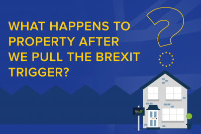 buy to let and brexit
