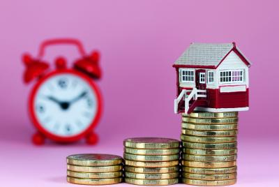 1 In 5 Refinance Home To Fund Buy To Let