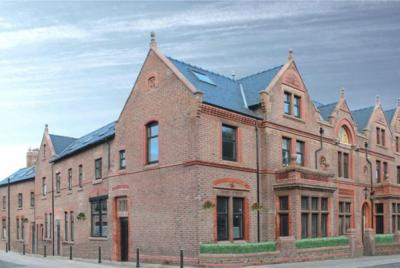 property investment in st helens