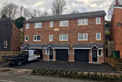 buy to let property investment in northwich
