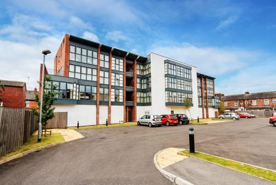 buy to let flats in manchester