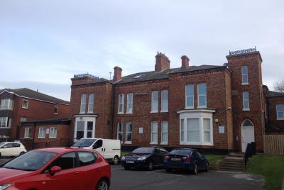 buy to let in redcar, house converted into flats