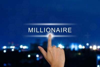 three ways to become a property millionaire
